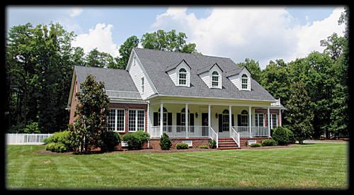 Featured Property in POWHATAN, VA, 23139