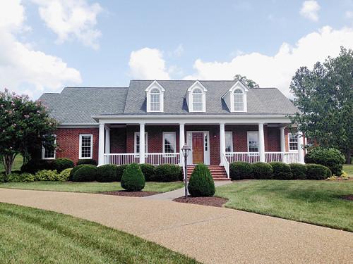 Real Estate for Sale, ListingId: 34428791, Powhatan,VA23139