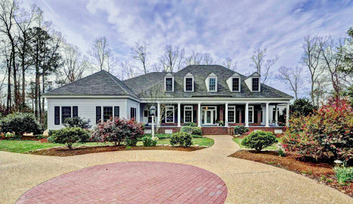 Featured Property in WILLIAMSBURG, VA,