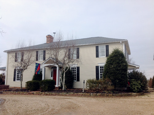 Home Listing at 2670 Mountainview Road, GOOCHLAND, VA