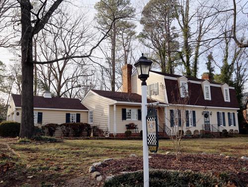 Real Estate for Sale, ListingId: 31640903, Richmond,VA23225