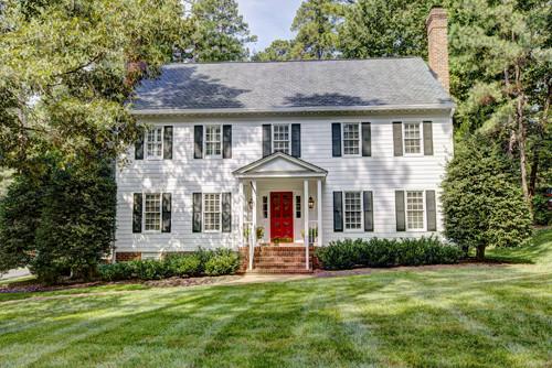 Real Estate for Sale, ListingId: 30082864, Henrico,VA23229