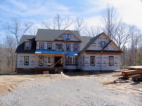 Real Estate for Sale, ListingId: 32468895, Chesterfield,VA23838