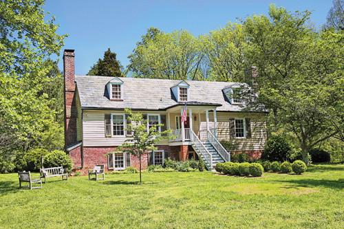 Real Estate for Sale, ListingId: 33512797, New Kent,VA23124