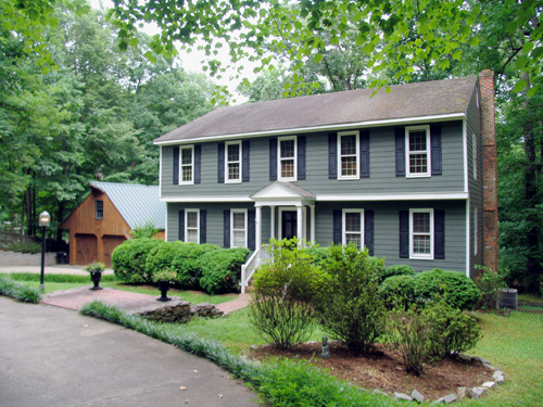 Single Family Home for Sale, ListingId:34052456, location: 3101 Winterfield Road Midlothian 23113