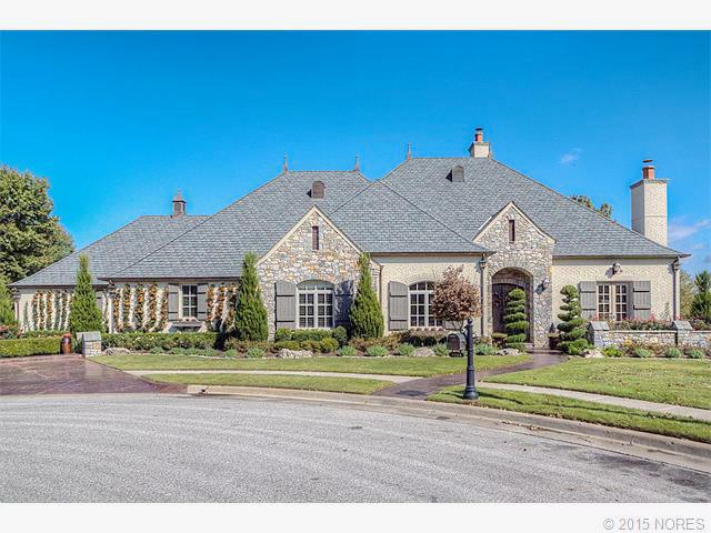 Real Estate for Sale, ListingId: 36180509, Tulsa,OK74103