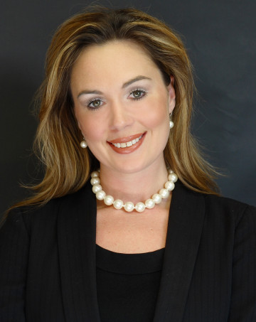 Allyson Wolfe, San Antonio Real Estate