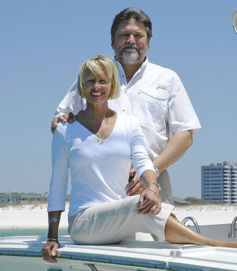 Ed & Terri Smith, Destin Real Estate
